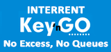 Car hire with Interrent Key'N Go - Auto Europe