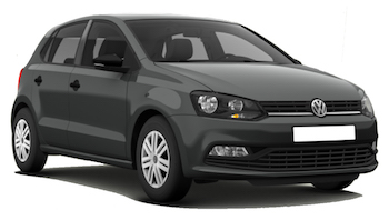 VW Polo Car Hire
