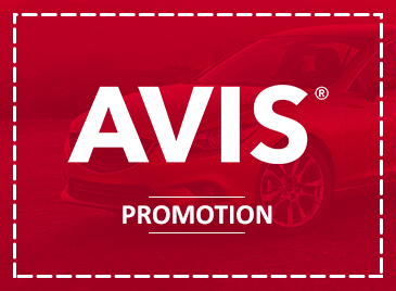 Save with Avis