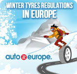 Winter Road Rules EU