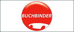 Car hire with Buchbinder - Auto Europe