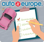 Car Hire Checklist