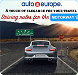 Motorway Driving Rules
