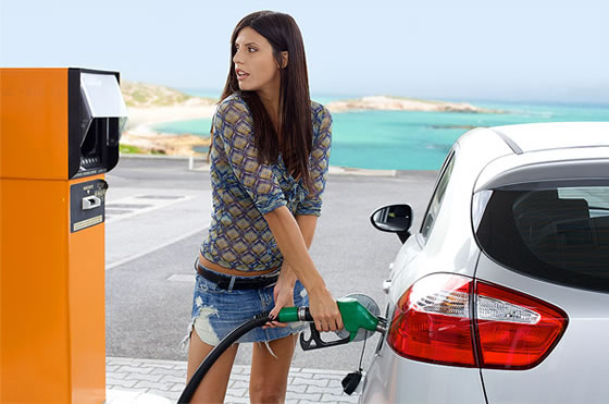 Fuel Tips for your Car Hire