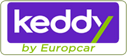 Keddy Car Hire - Auto Europe