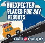 Surprising Ski Resorts
