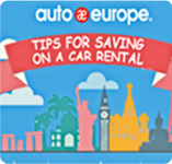 Car Hire Tips from Auto Europe