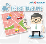 Best travel apps on the market