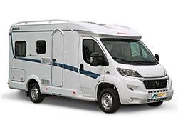 8f6cf583fc Campervan hire Germany - Motorhome rental in Germany