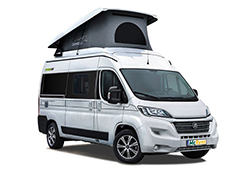 Urban Luxury Motorhomes
