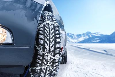 Snow tyres and Winter Tyres